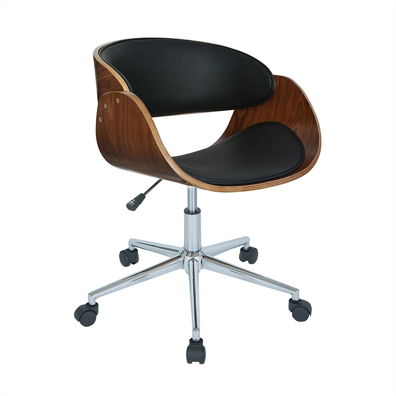 Porthos Home Monroe Adjustable Office Chair