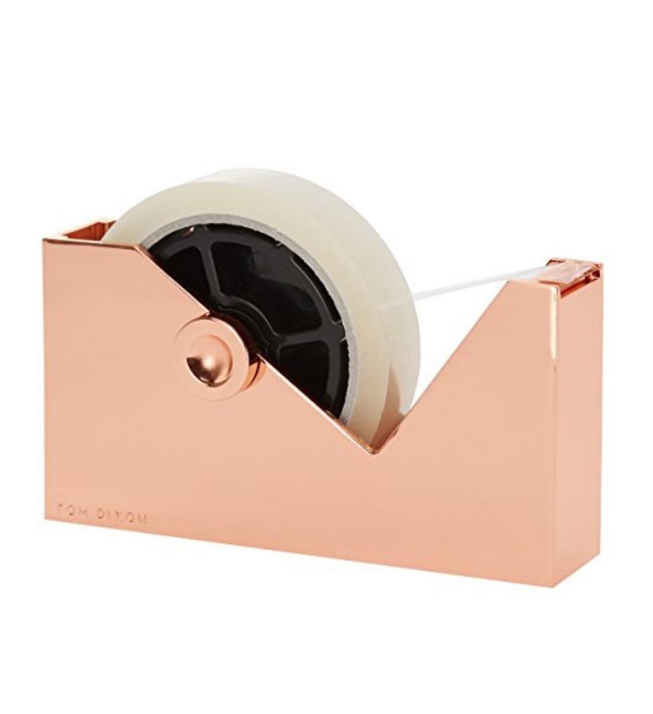 Tom Dixon Men's Cube Tape Dispenser