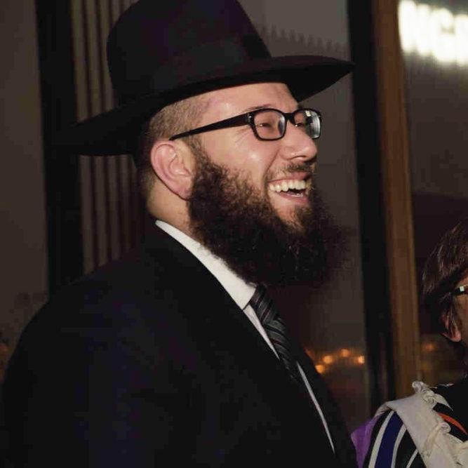 Rabbinic Advisor -
