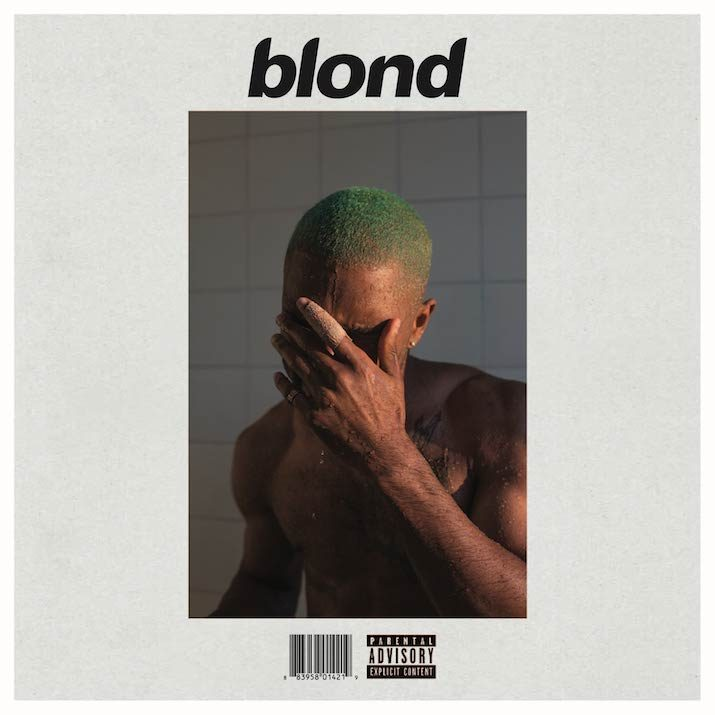 Pink + White by Frank Ocean