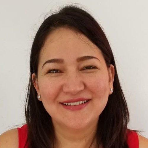 Monica Black, Communications Coordinator
