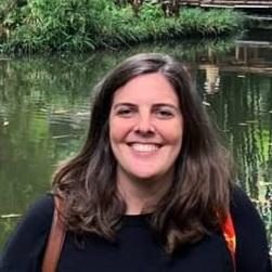 Allison Hamilton, Interim Executive Director
