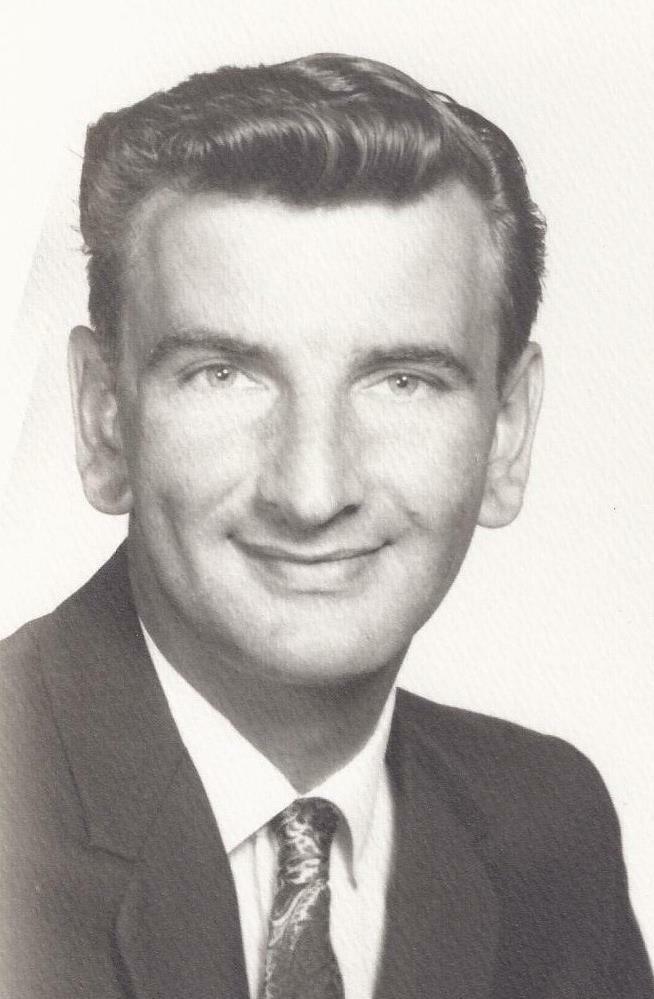 Walter Speidel