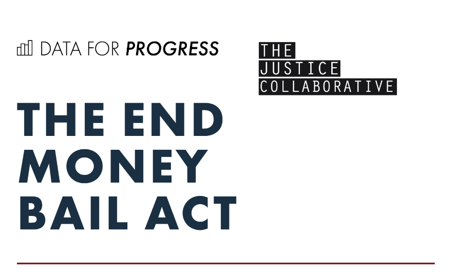 End Money Bail - In the 2020 Presidential Primary, candidates have taken increasingly progressive stances on many aspects of the criminal justice system, including growing calls to end our unjust money bail system. We compare these policies to our ideal policy, the End Money Bail Act, progressive and common sense legislation designed to dismantle America's destructive money bail system.