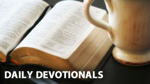 Cowboy Devotionals