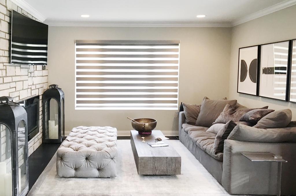 michigan interior design lounge meditation space