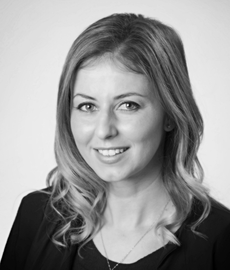 Maria Lazaros | Practice Manager - Accounting