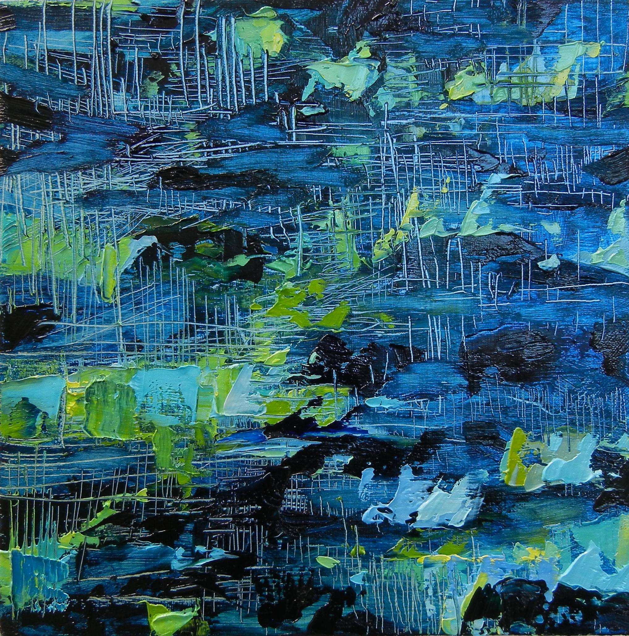 May Blue