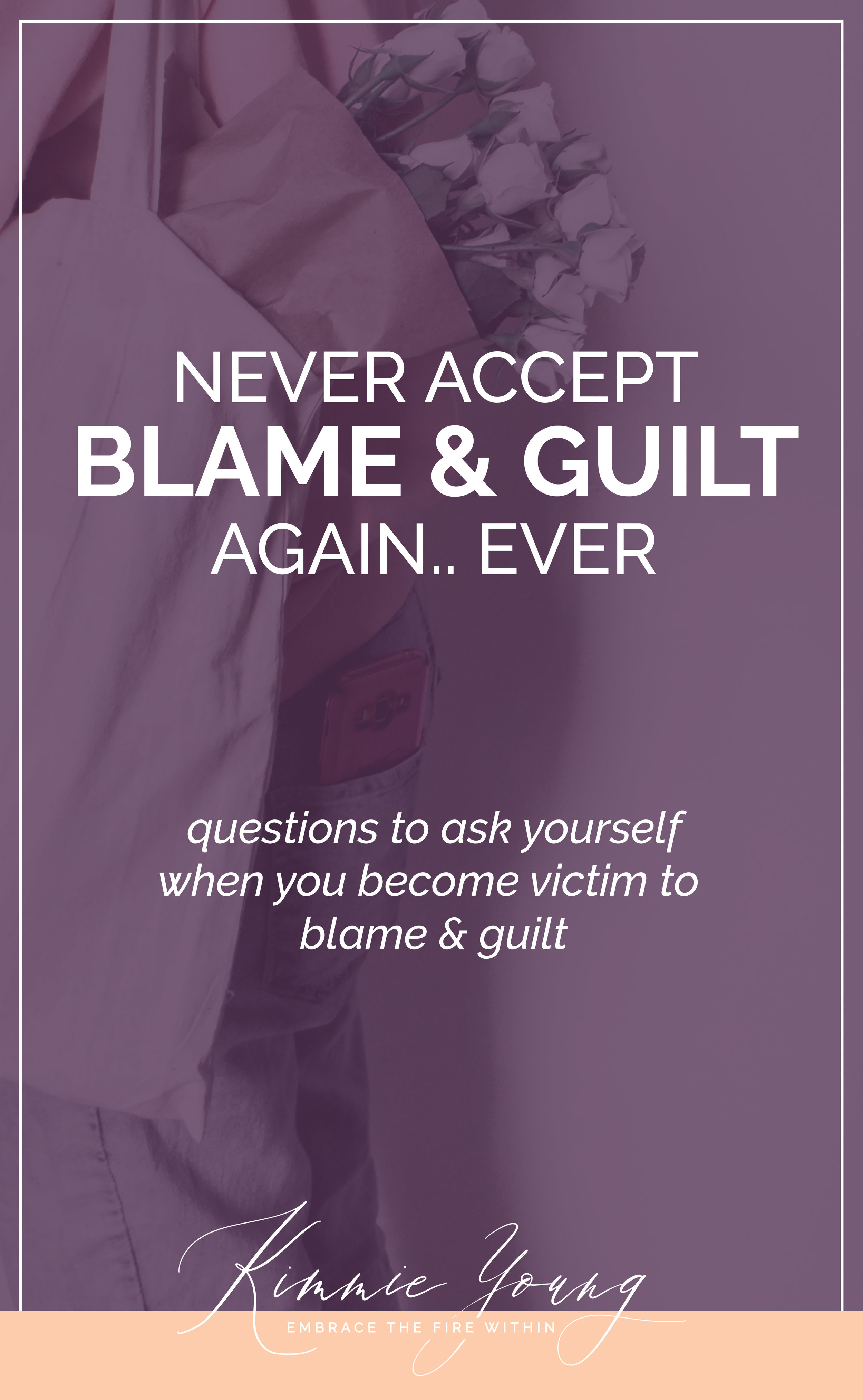 RECLAIMING YOUR FREEDOM - In relating with a blamer, some important questions to contemplate are: