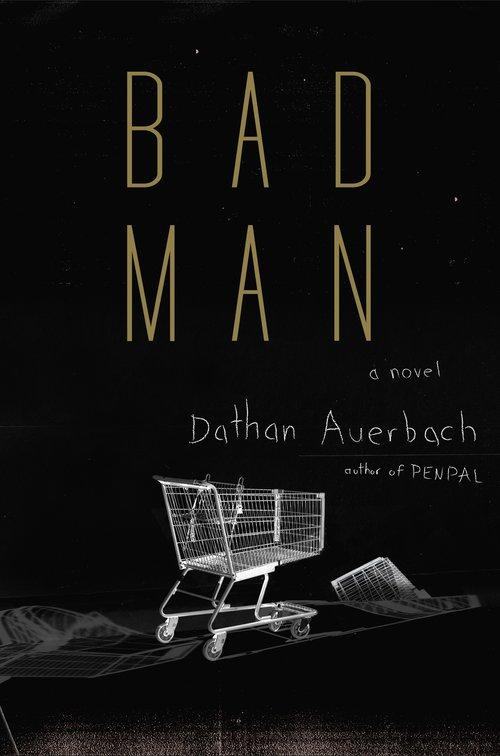 Dathan Auerbach