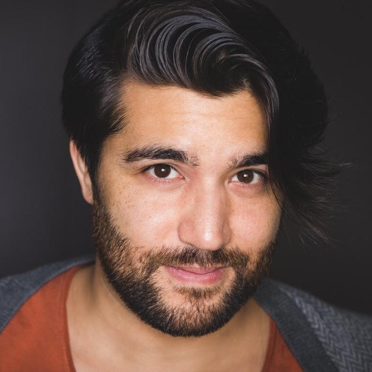Nolan Muña* ~ George