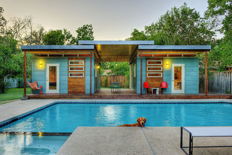 What does Austin's seller's market mean to a buyer? -