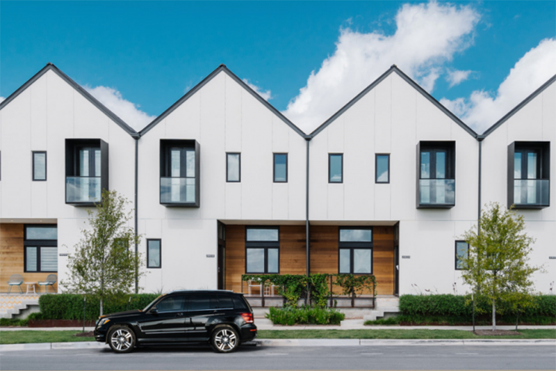 10 New Home Developments in SE Austin You Should Know About -