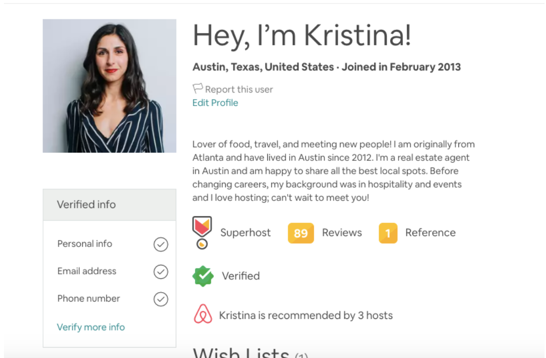 A Year Airbnb-ing My Room in Austin TX -