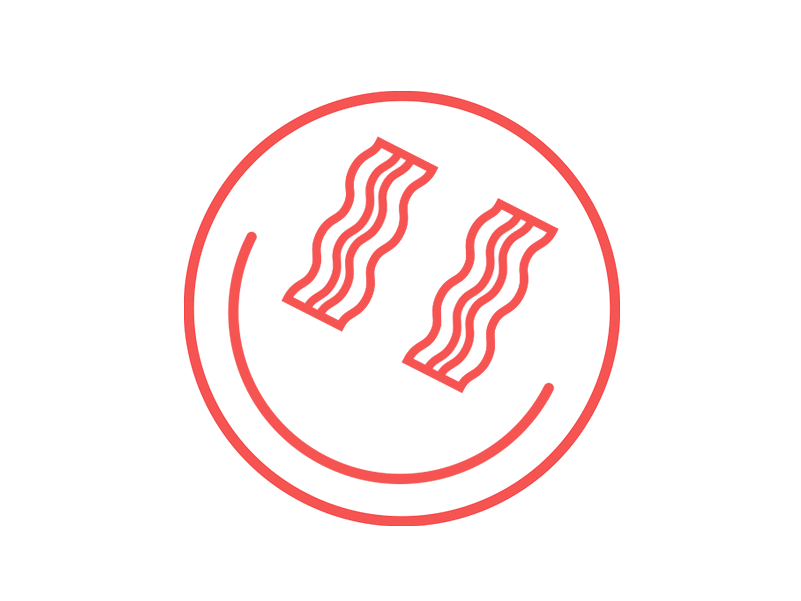 Crypto Bacon Club - Influencer marketing for blockchain projects