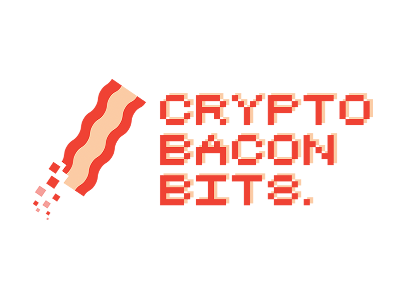 Crypto Bacon Bits - Juicy Crypto news for breakfast consumption