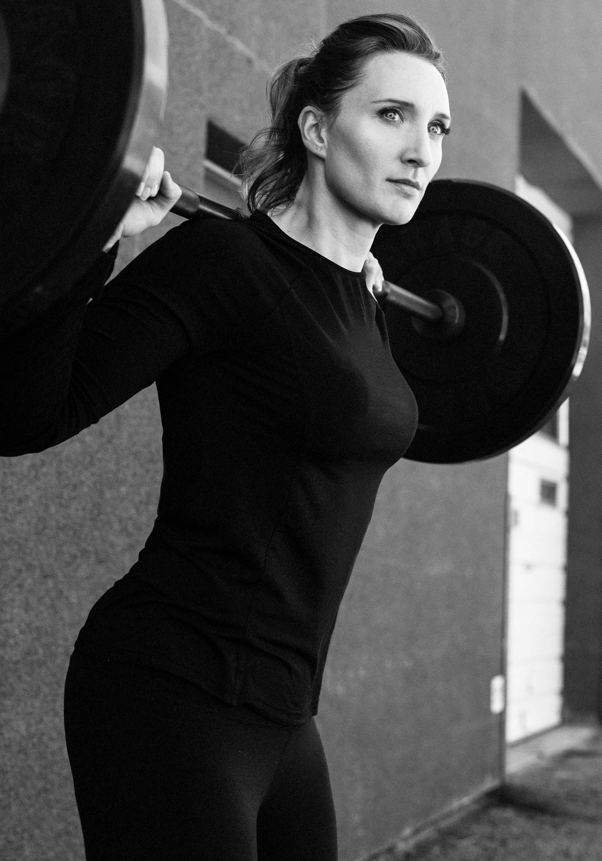 9Round Kickbox Fitness Barbara MacFerrin Photography