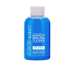 Cinema Secrets Brush Cleaner  (this is for quick spot cleaning and does not replace deep cleaning!)  ($13)