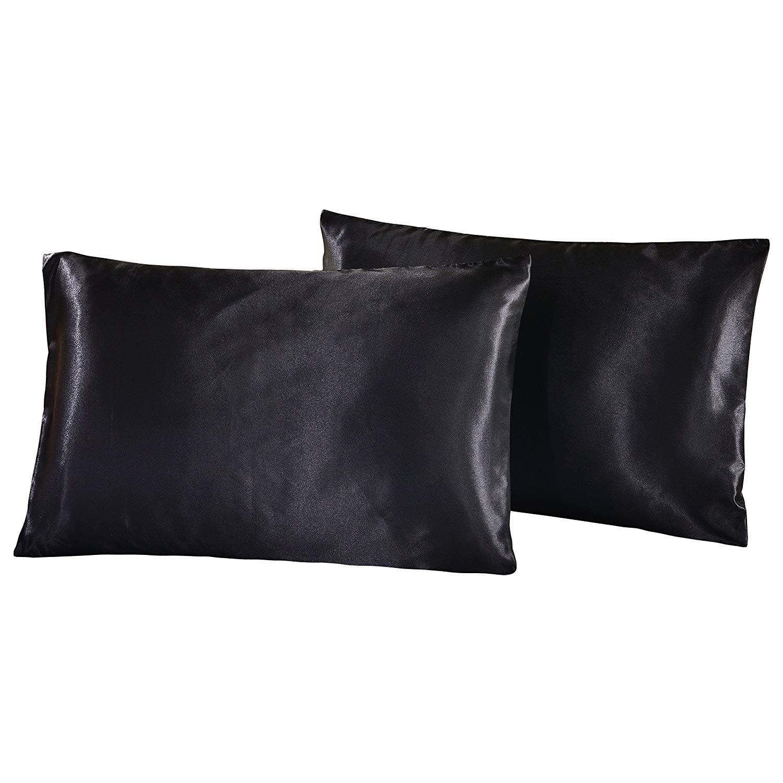 Satin Pillowcase  ($13)