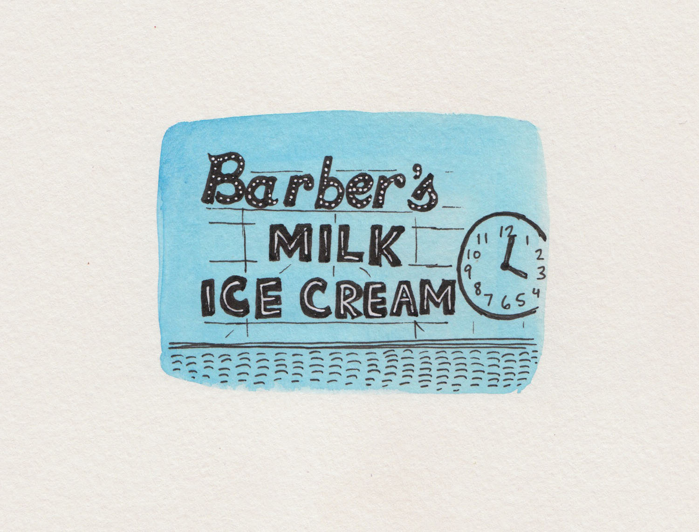 Barber's, 2016