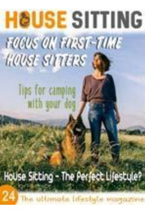 Taking early retirement to travel and house sit -