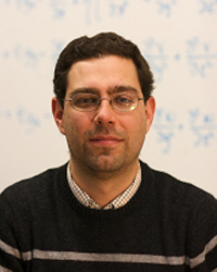Alberto Aliseda, PhD