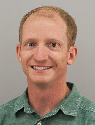 James Joslin, PhD