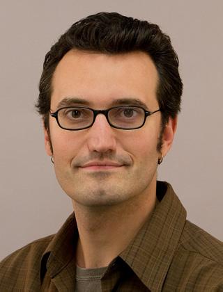 Jesse Dosher