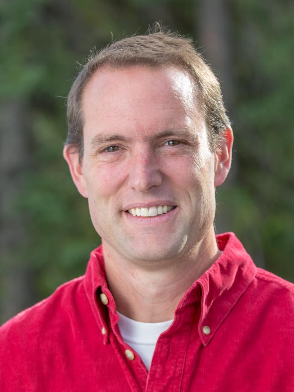 Andy Seitz, PhD