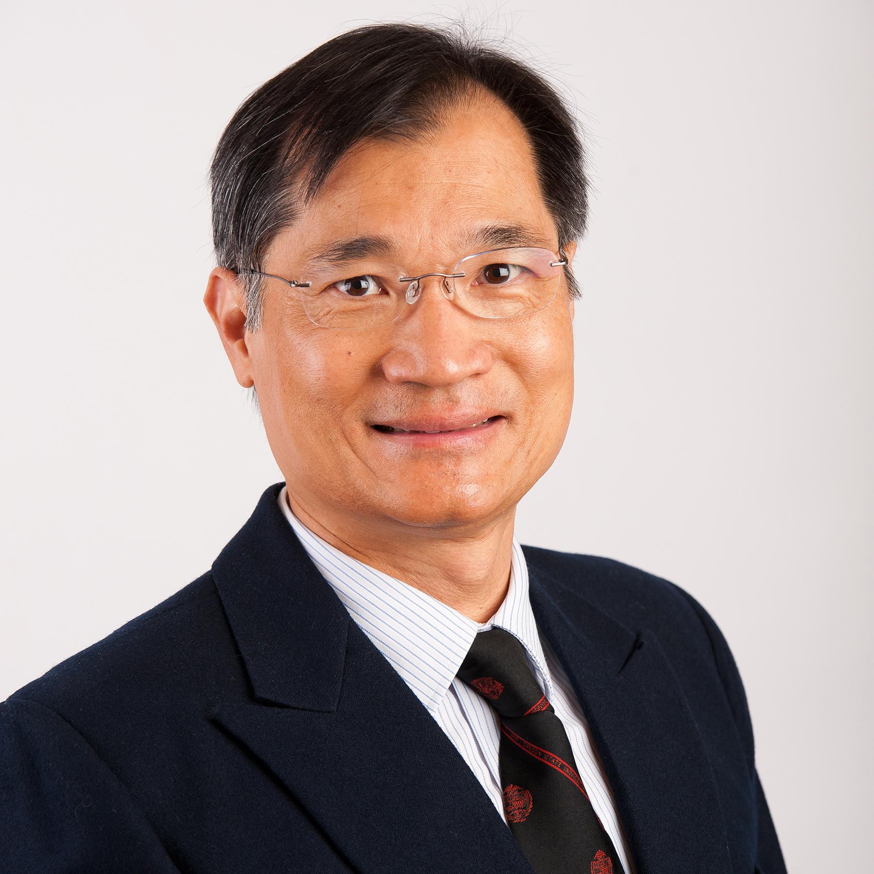 Solomon Yim, PhD