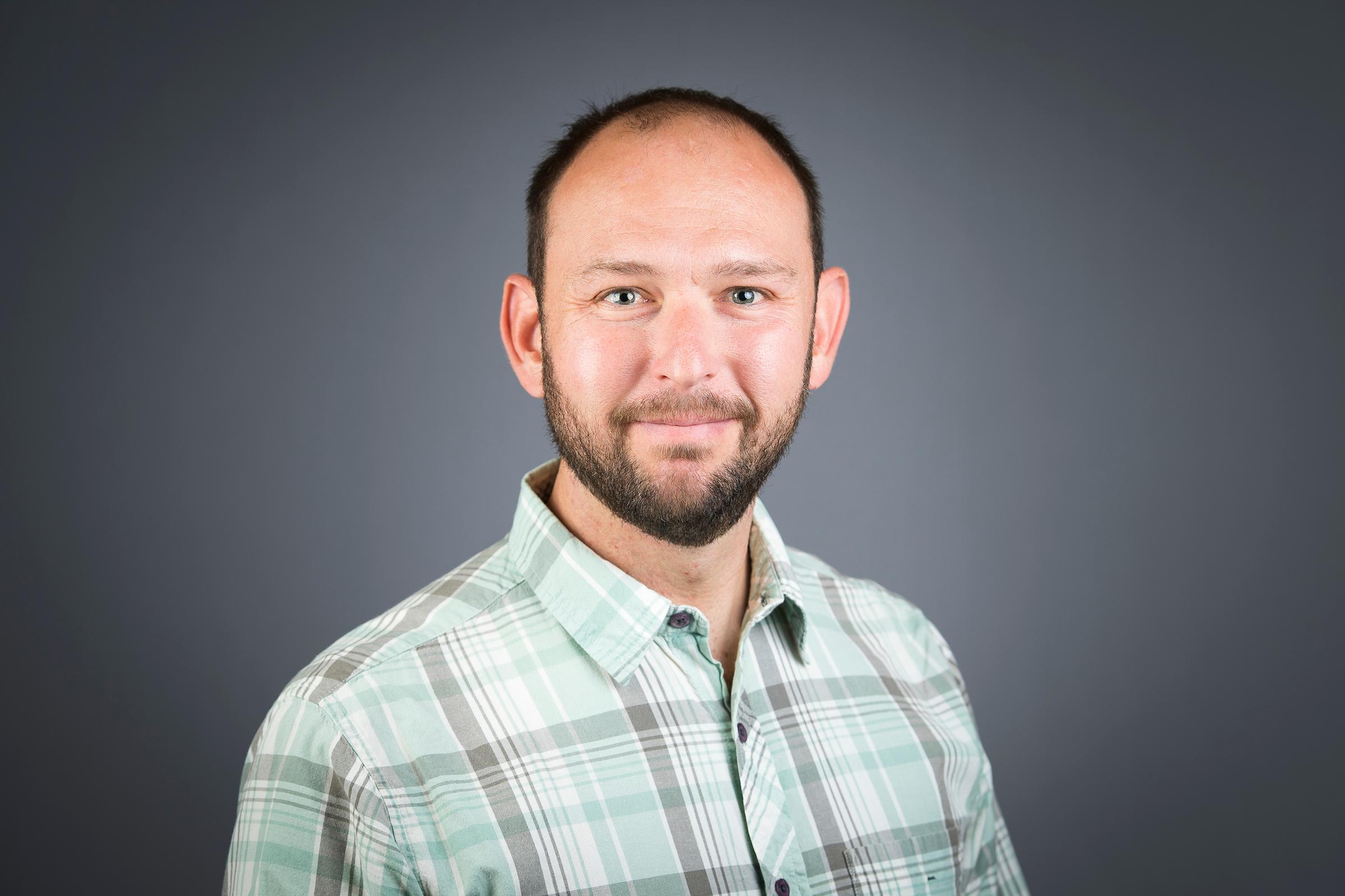Bret Bosma, PhD