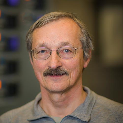 Jerome Johnson, PhD