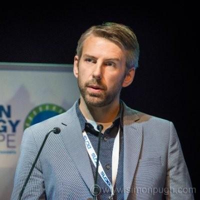 Tim Mundon, PhD