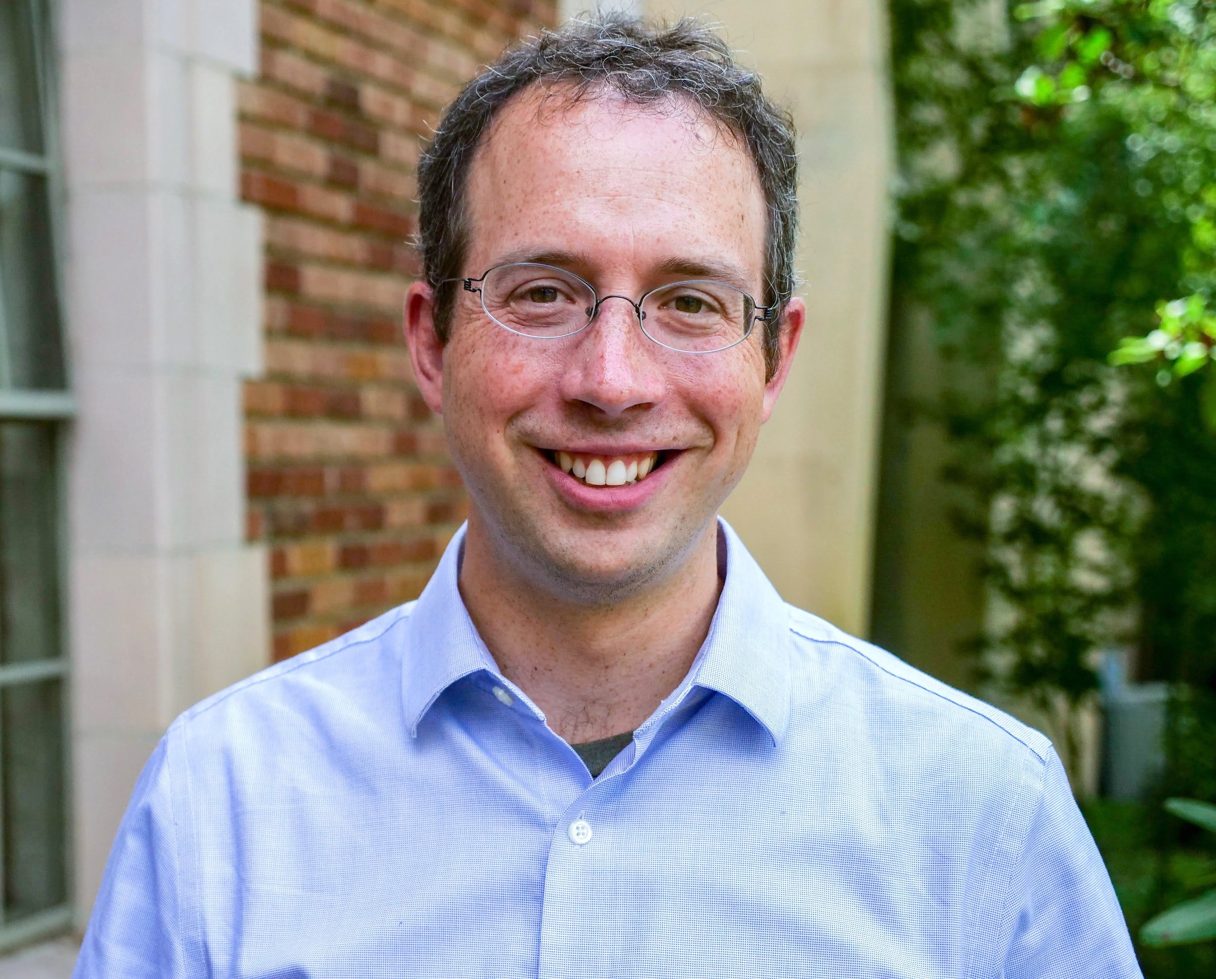 Brian Polagye, PhD
