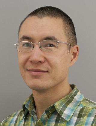 Aaron Marburg, PhD