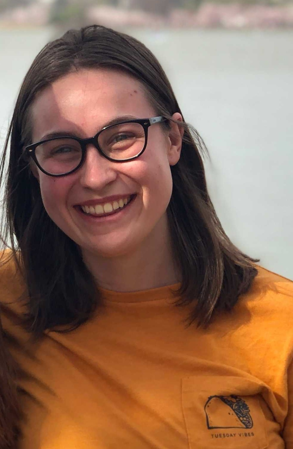 Hannah Mankle is a Masters student in Mechanical Engineering at Oregon State University. She is a part of the Design Engineering Lab and started her research in wave energy as an undergrad in 2017.