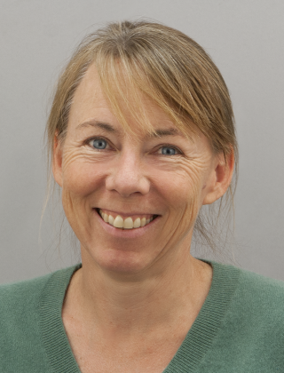 Kate Stafford, PhD