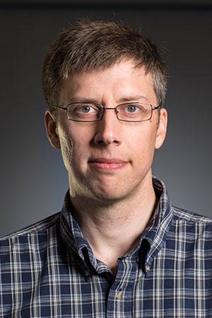 Richard Wiebe, PhD