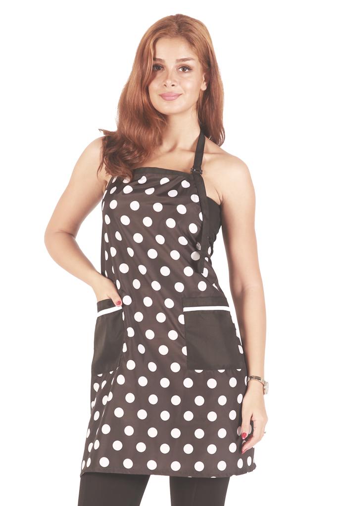 Ladybird line polka dot