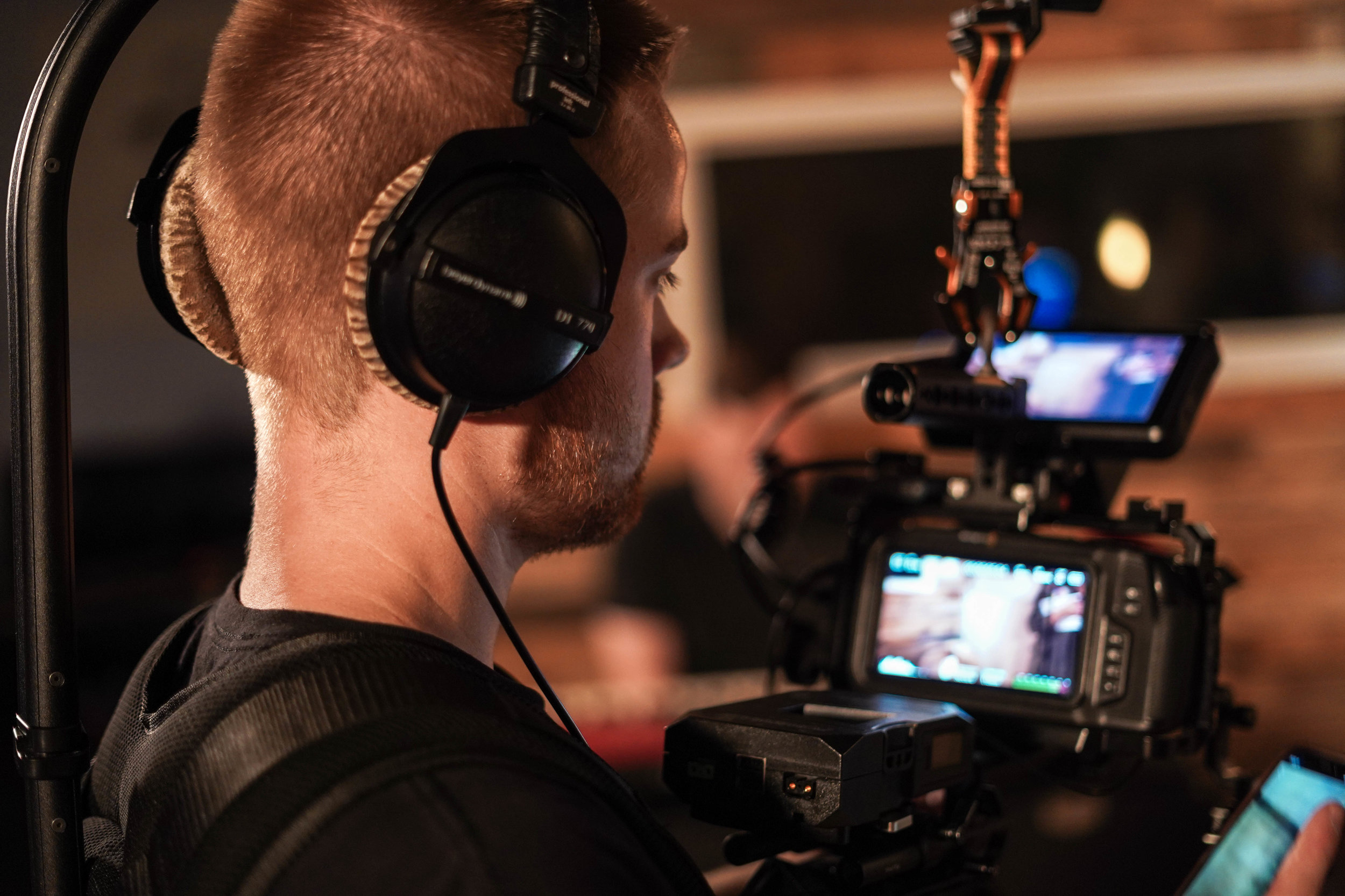 Media training will help ensure you're prepared before facing a journalist or camera crew.