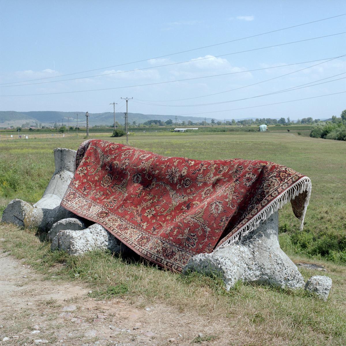 Dumbrăveni, Romania