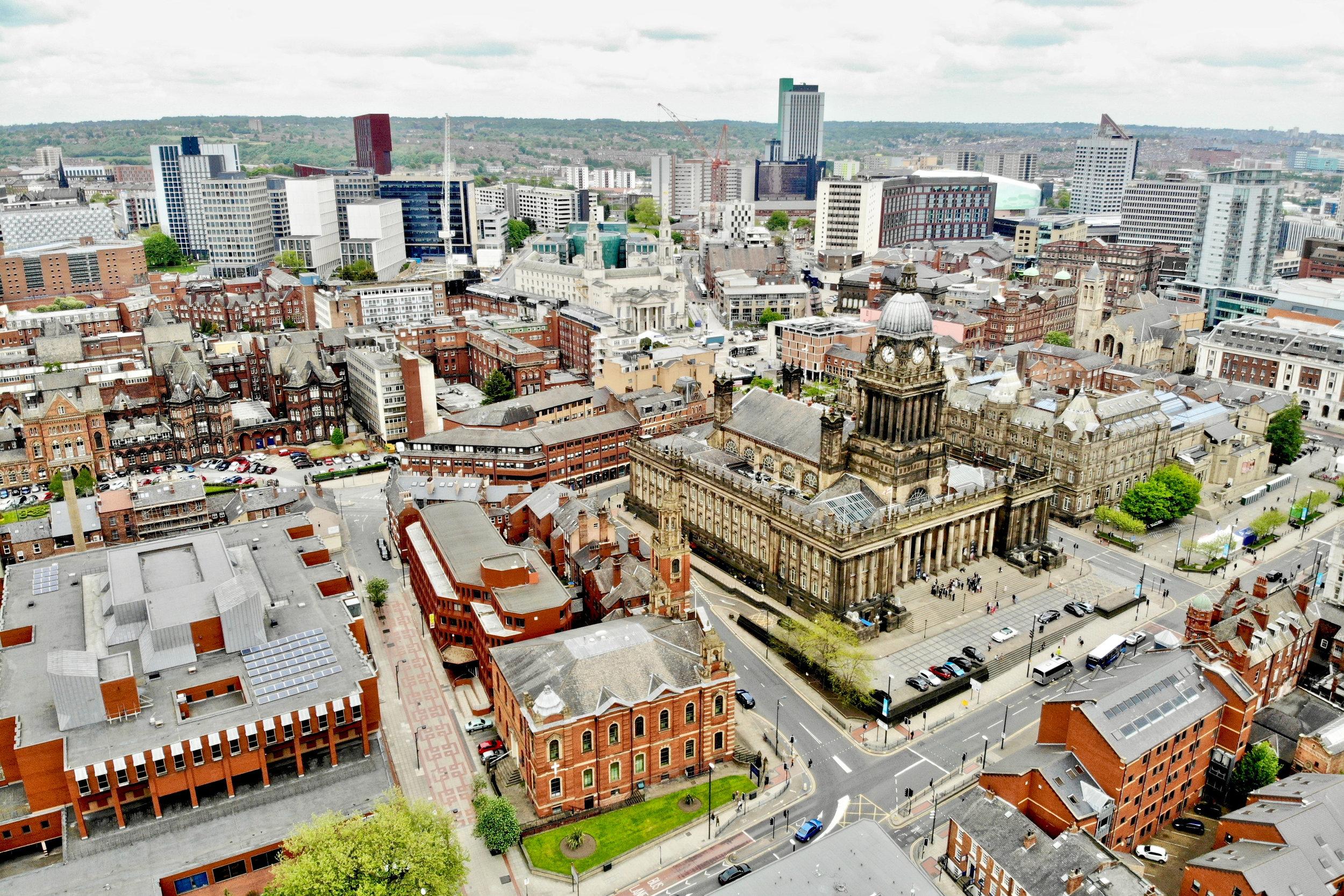 Leeds -