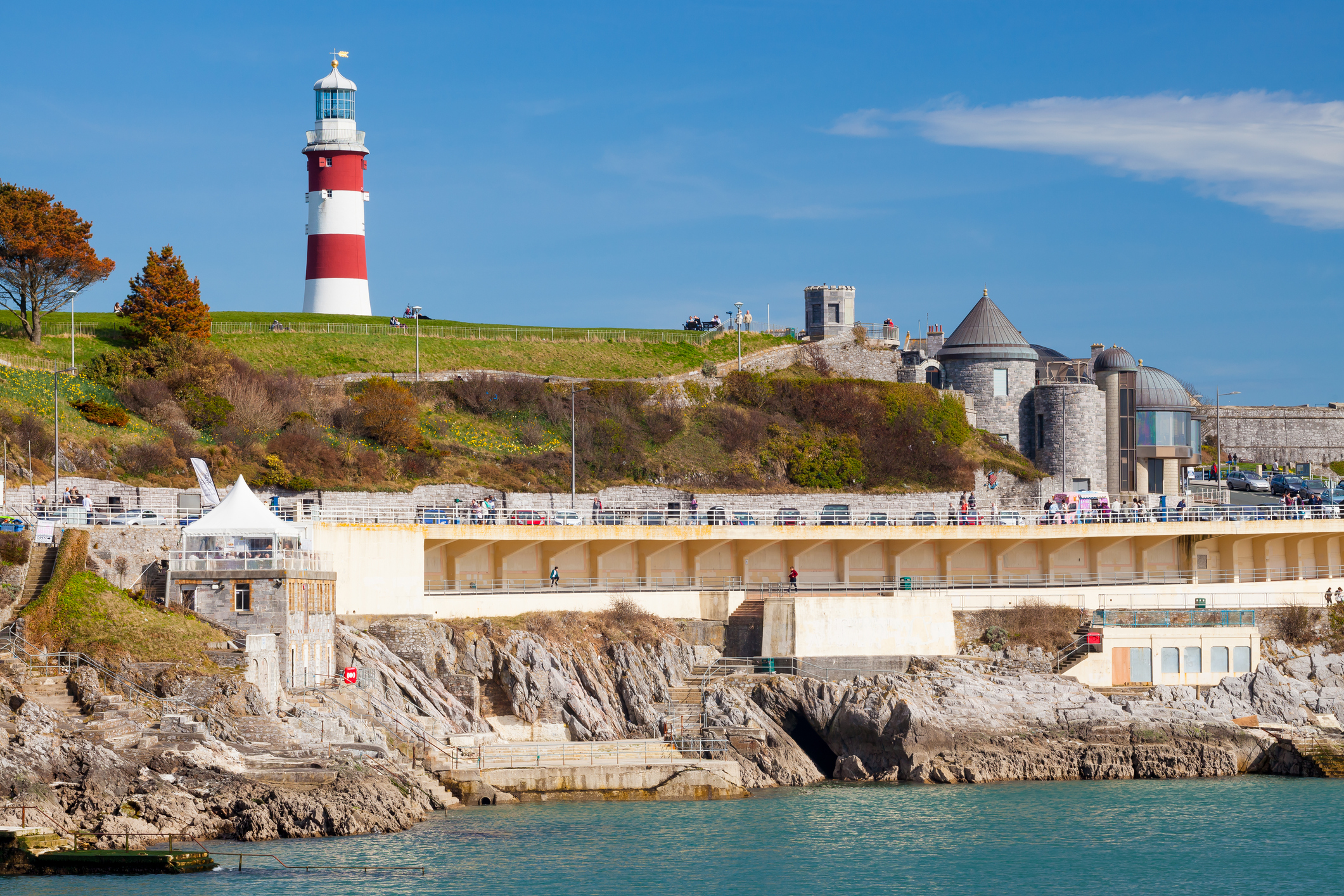 Plymouth -