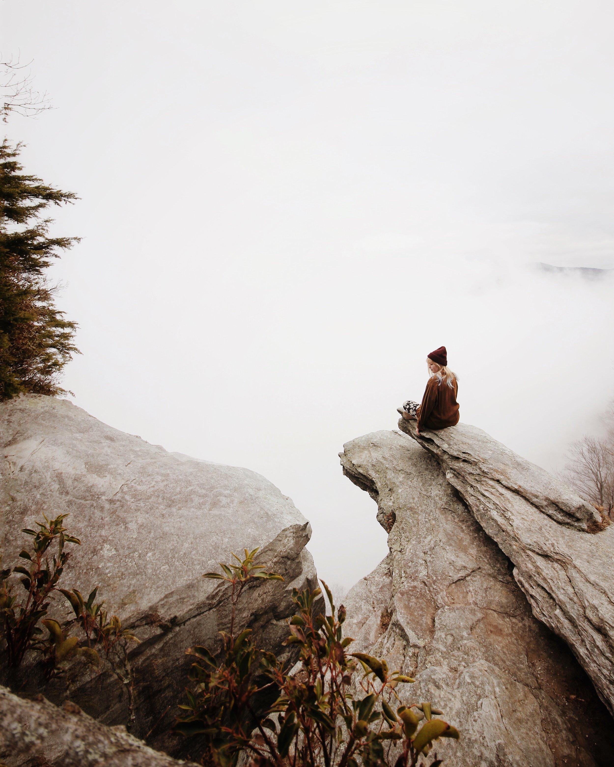 Fem sätt att väcka din intuition -