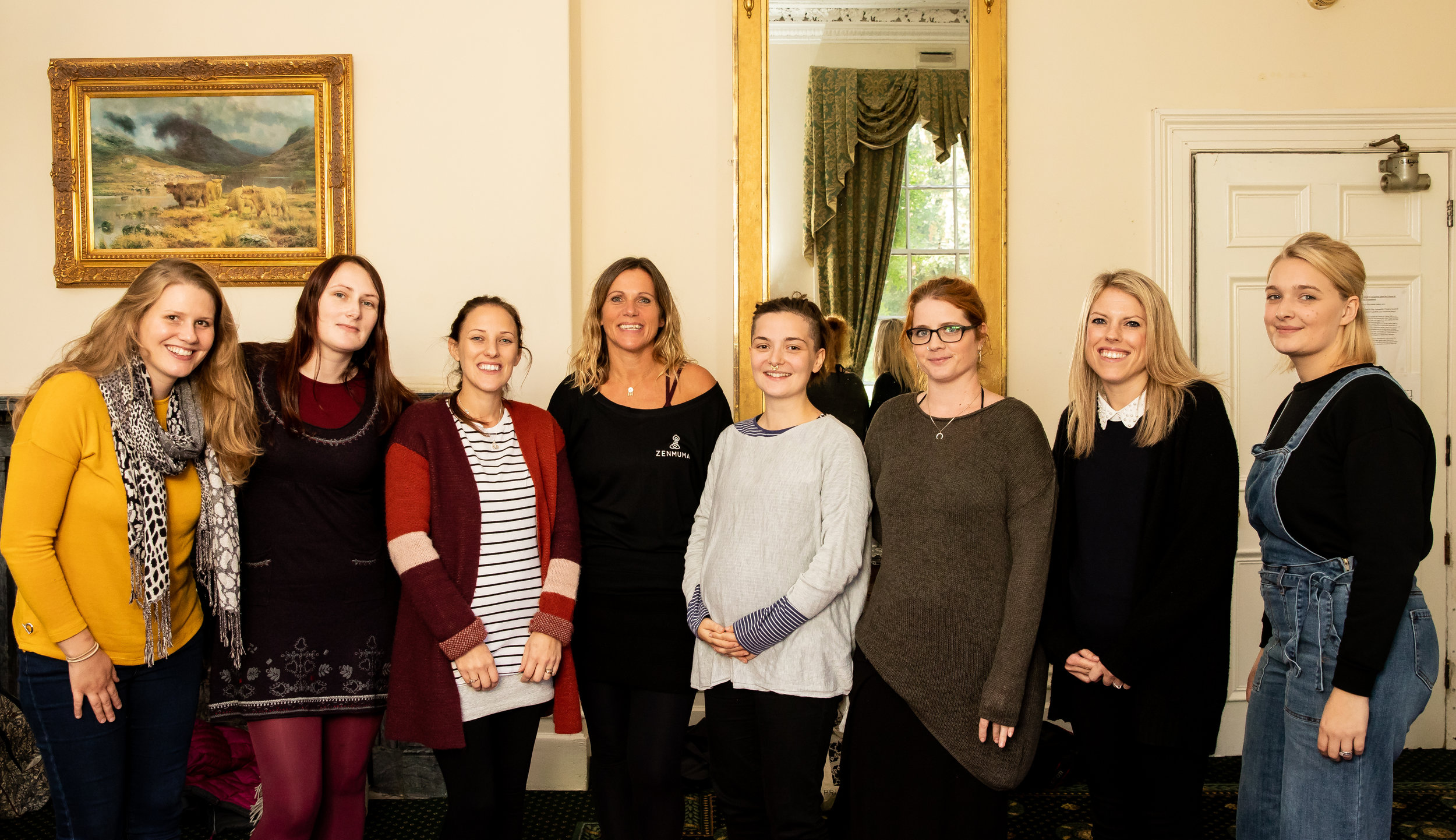 train with us! - Train to become a hypnobirthing instructor and help women in your local area have calmer, more relaxed pregnancies and births. We will teach you how to empower birthing women through tools and techniques such as affirmation, visualisation, breath and active labour movements and massage for labour.
