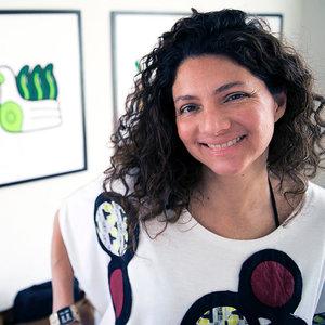Frida Larios, Webinar Host