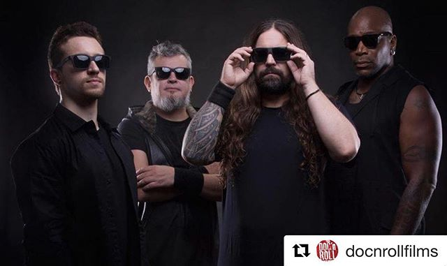 🇬🇧 UK friends! Proud to announce that our documentary SEPULTURA ENDURANCE will be screened at @docnrollfilms festival in London on November 11, 2018. Check our stories for tickets and info link! .. #Repost @docnrollfilms with @get_repost ・・・ UK Premiere- @sepultura Endurance Sunday 11th November 4pm @riocinema tix via www.docnrollfestival.com Part concert film, part testimonial to the power of music, part intimate insider view, Sepultura Endurance is a close-focus portrait of Brazil's rock legends featuring previously unseen archival footage from the band's 30 year history and interviews with admirers including Lars Ulrich, Scott Ian and Slipknot's Corey Taylor.  #sepultura #musicdocumentary #documentary #music #musicdoc #film #docnroll #docnrollfest #docnroll18 #docnrollers #dalston #hackney #eastlondon #bfi #support #london #event #premiere #brazil #metal #music #band #ukpremiere #cinema
