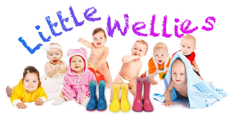 Little Wellies