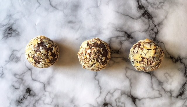 Did you know that we do #truffles these little #chocolate beauties are covered in #nuts however there are so many different #flavour #combinations available so what would you choose? Hope everyone is looking forward to a great #longweekend over #easter a chance to rest and relax or #celebrate - with so many options from #confectionaire the only problem is you choosing which items are best for your #guests #easterweekend #wednesday #friday #monday #bankholiday #sunshine #sunny #weather #happyholidays #chocolates #gifts #hospitality