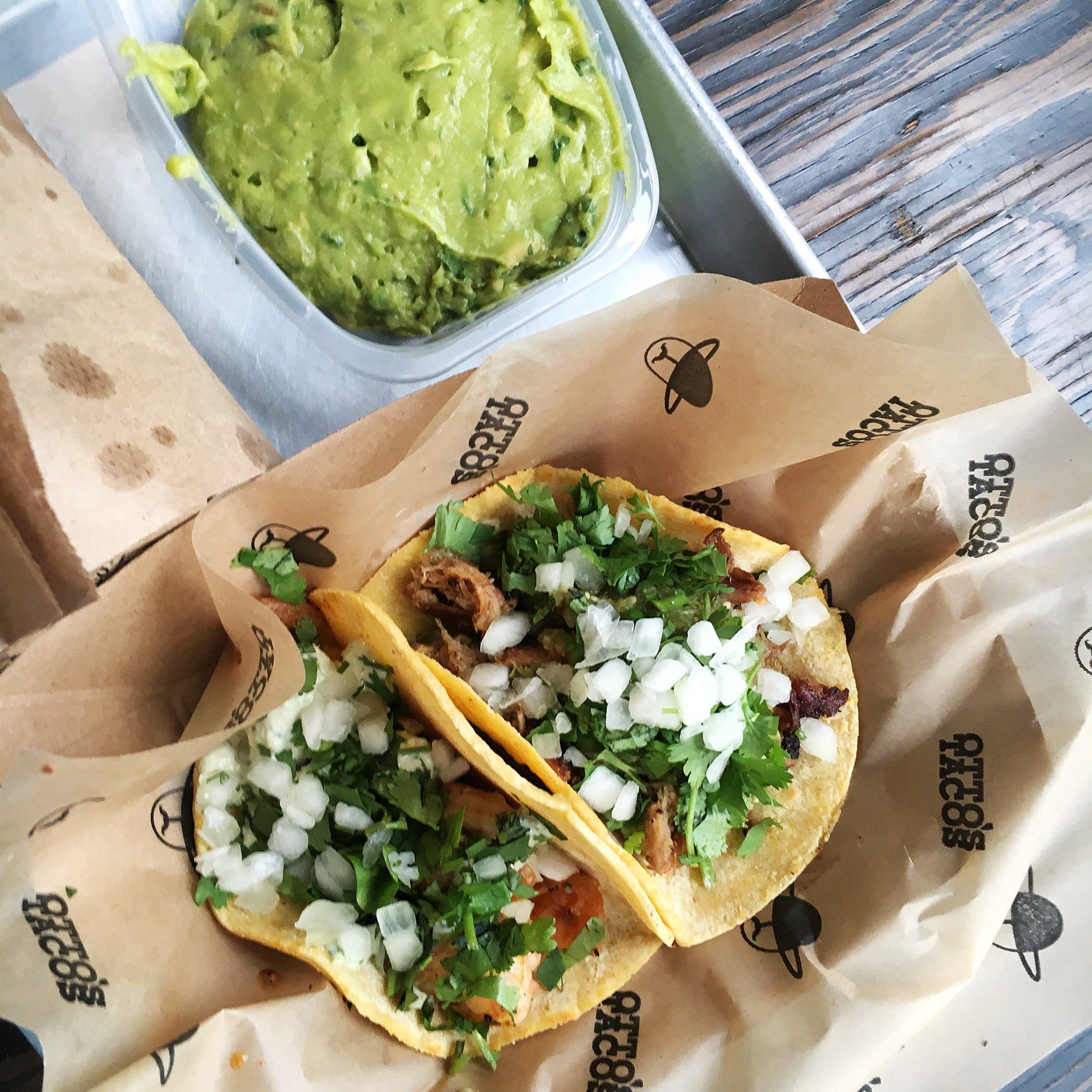 Ottos Tacos